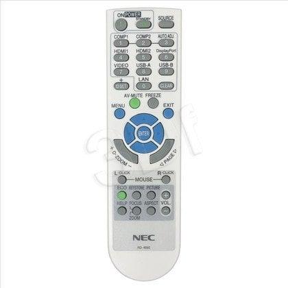 NEC M322H DLP FULLHD 3200 ANSI 8000:1 HDMI LAN USB