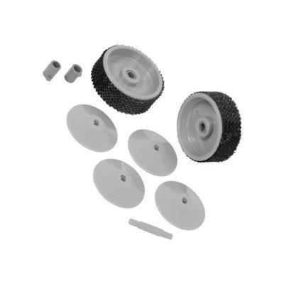 Kołka tylne (duże) do odkurzacza (2192473029)