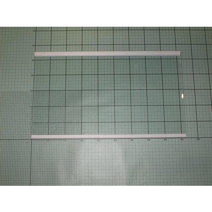 Półka szklana z ramką (1033254)