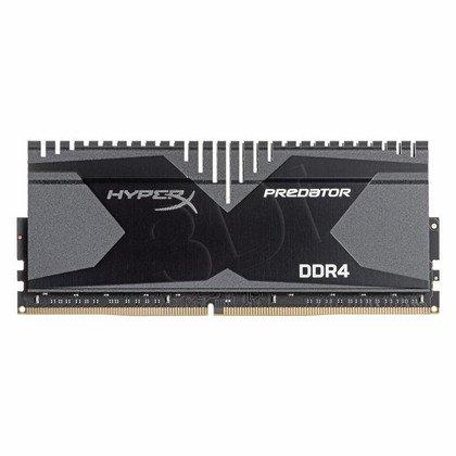 Kingston HyperX PREDATOR DDR4 DIMM 32GB 3000MT/s (4x8GB) HX430C15PBK4/32