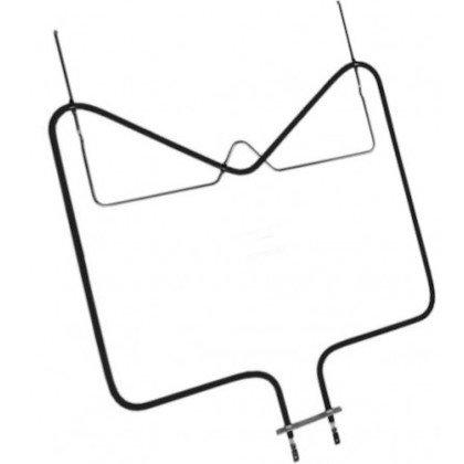 Grzałka piekarnika dolna Whirlpool (481010375734)