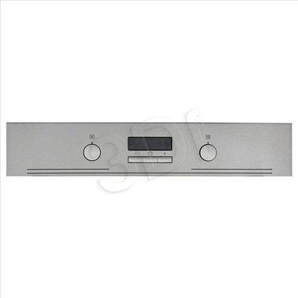 Piekarnik Electrolux EZC2430AOX (Elektryczny, stal nierdzewna - czarny)