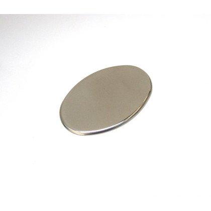 Nakrywka palnika inox (C00075450)