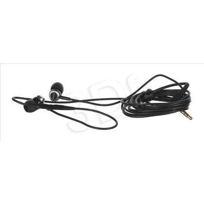 Słuchawki douszne z mikrofonem Denon AHC-50M B (Czarny)