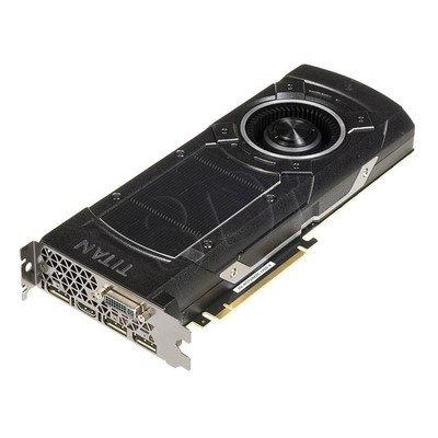 GIGABYTE GeForce GTX TITAN X 12288MB DDR5/384bit DVI/HDMI/DP PCI-E (1075/7010)