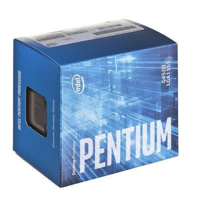 Procesor Intel Pentium Dual-Core G4520 3600MHz 1151 Box