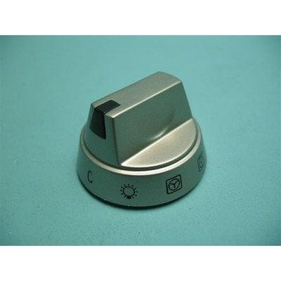 Pokrętło srebrne 8 funkcji piekarnika E454.00/09.1639.00-3 SC (8035563)
