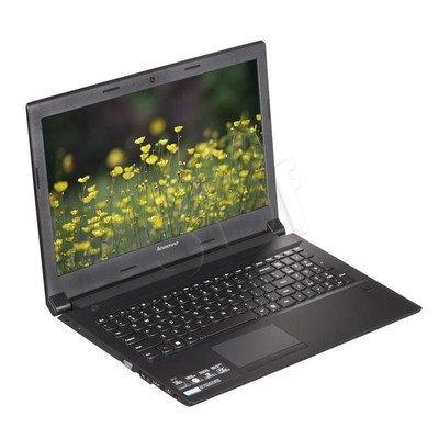 """LENOVO B50-30 N3540 4GB 15,6"""" HD 1000GB Intel HD DOS Czarny 59-444847 1Y"""