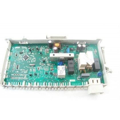 Elementy elektryczne do pralek r Moduł elektroniczny skonfigurowany do pralki Whirpool (481221458265)