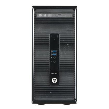HP 400 G2 MT i5-4590S 4GB 500GB HD 4600 DOS K8K87EA 1Y