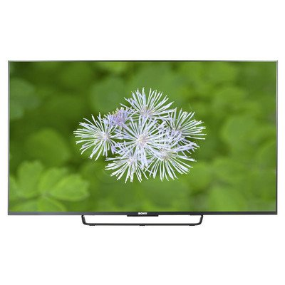 "TV 55"" LCD LED Sony KDL-55W755C (Tuner Cyfrowy 800Hz Smart TV USB LAN,WiFi,Bluetooth,NFC)"