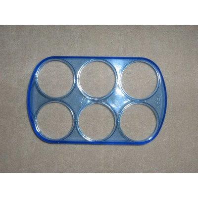 Pojemnik na jajka - 6szt (152X95X20) (C00081953)