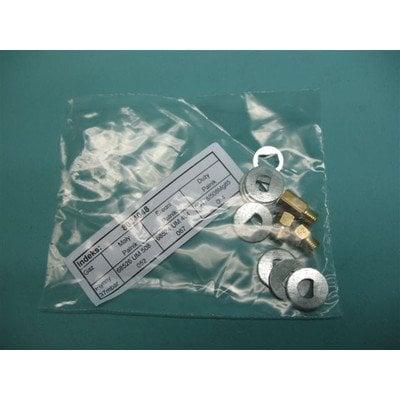 Kpl dysz BSI-3 gaz płynny 37mbar (8024048)