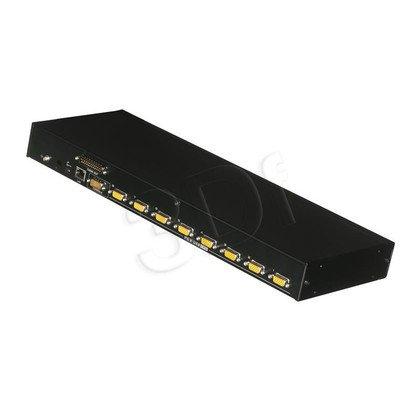 Aten przełącznik KVM CS-1708I 8-portowy