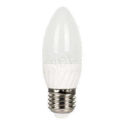 ActiveJet AJE-DS2027C Lampa LED SMD Candle 450lm 5W E27 barwa biała ciepła