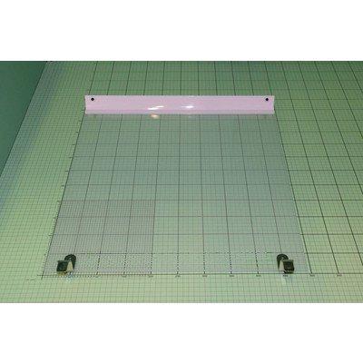 Zespół nakrywy szklanej 58 n10j.ABS-biała (9068972)