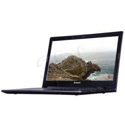"""LENOVO Z50-75 A10-7300 6GB 15,6"""" FHD 500+8GB Radeon R6 R6 M255DX Win10 Czarny 80EC00J5PB 1Y"""