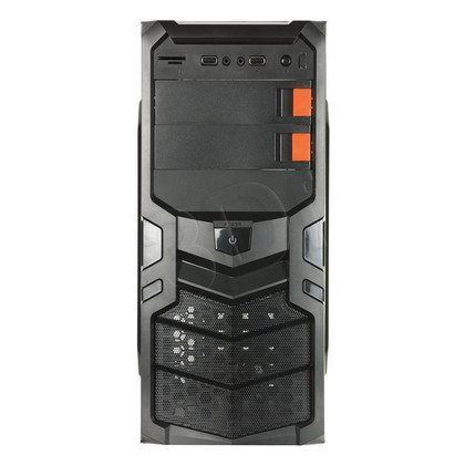 OBUDOWA I-BOX FORCE 1808 BEZ ZAS. USB/AUDIO