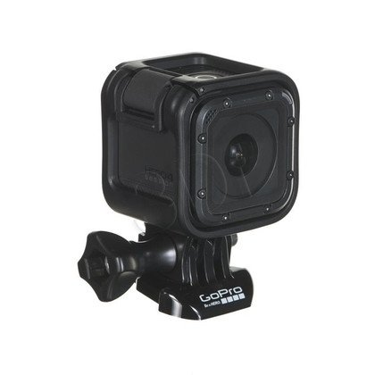 Kamera sportowa Go-Pro HERO4 Session Bluetooth Czarny