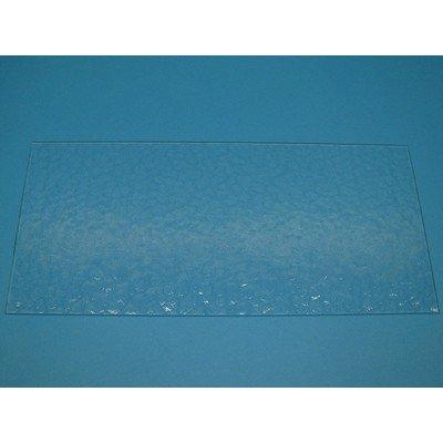 Półka szklana nad pojemnik na warzywa (399159)