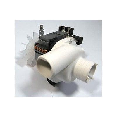 Pompa samoczyszcząca kompletna (C00023868)