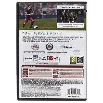 Gra PC FIFA 16
