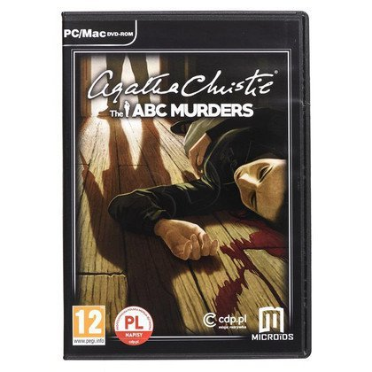 Gra PC ABC Murder