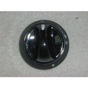 Pokrętła ARDO - czarne