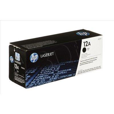 HP Toner Czarny HP12A=Q2612A, 2000 str.