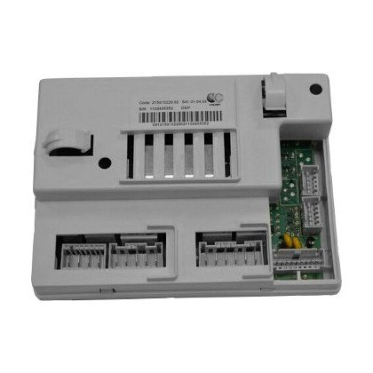 Sterowanie elektroniczne (C00271127)