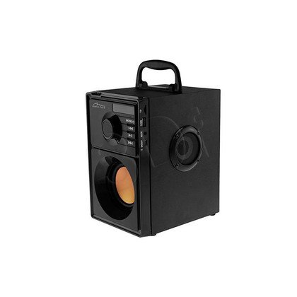 Boombox Media tech MT3145 Czarny