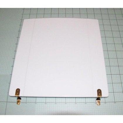 Nakrywa biała 51GG.../51GE.../53GE... 54x49.5 cm (9052641)
