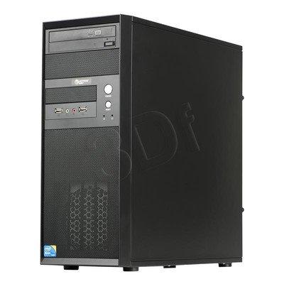 ACTINA SOLAR E 100 X6 E3-1220v3/8GB/2*1TB/400W