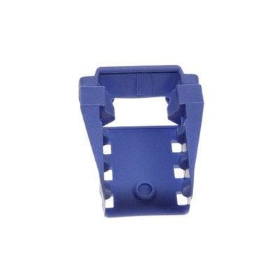Blokada/Ogranicznik prowadnicy kosza przedni do zmywarki Whirlpool (481246279904)