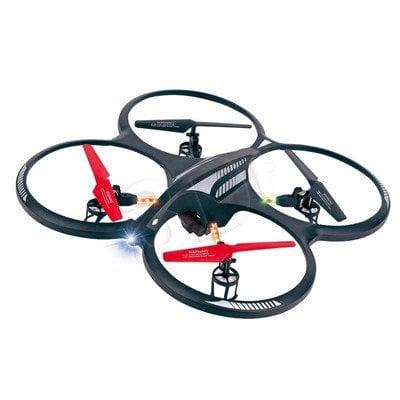 Dron latający TOYLAB TOYLAB X-DRONE H07NCL (Wbudowana kamera Czarno-biały)