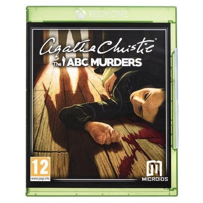 Gra Xbox ONE ABC Murder