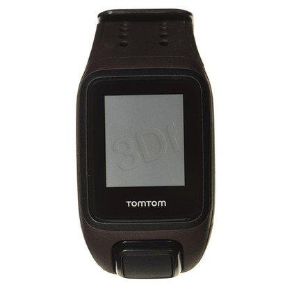 Tomtom Zegarek sportowy Spark Cardio+Music L brązowy