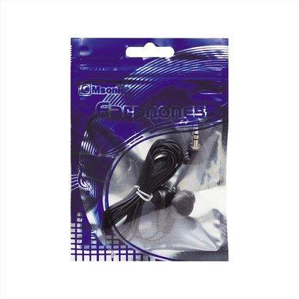 Słuchawki douszne Vakoss MSonic MH121K (Czarny)