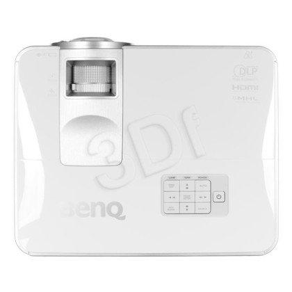 Benq Projektor MW632ST DLP 1280x800 3200ANSI lumen 13000:1