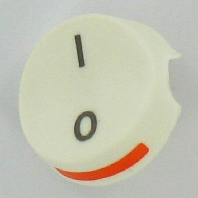 Pokrętło wyłącznika (656434)
