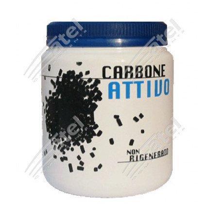 Węgiel aktywny - 400 gr (44FI050)