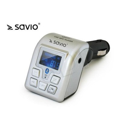 SAVIO TRANSMITER FM TR-04