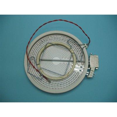 Płytka grzejna cer 210/120S 2200W 230V (8018897)