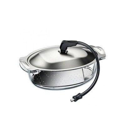 Zestaw naczyń do gotowania na parze (4055245825)