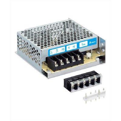 Jednowyjściowy zasilacz modułowy do zabudowy DELTA PMT-24V50W1AA (24V 50W)