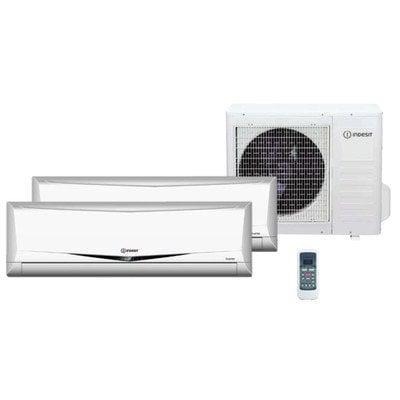 Klimatyzator DUAL ON-OFF 9000 + 9000
