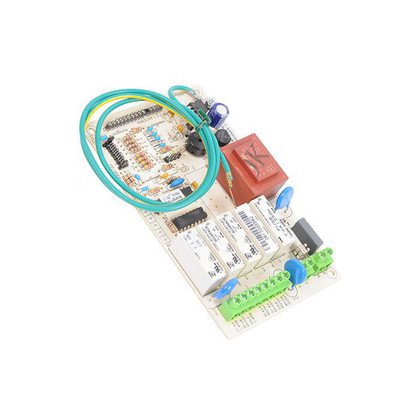 Moduł elektroniczny okapu kuchennego (50288039006)