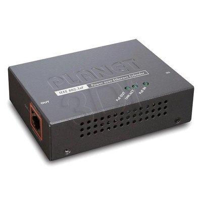 PLANET POE-E201 Extender Gigabit PoE 802.03at