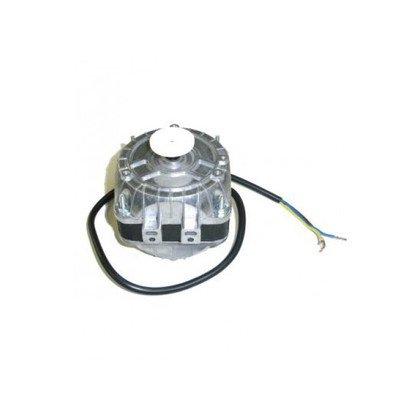 Półki na plastikowe i druciane r Silnik wentylatora sprężarki do lodówki Whirlpool (485199935001)