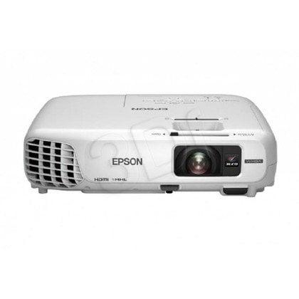 PROJEKTOR EPSON EB-W28 LCD WXGA 3000 ANSI 10000:1